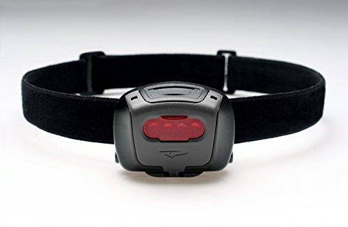 Princeton Tec Quad Tactical MPLS LED Scheinwerfer, unisex, schwarz