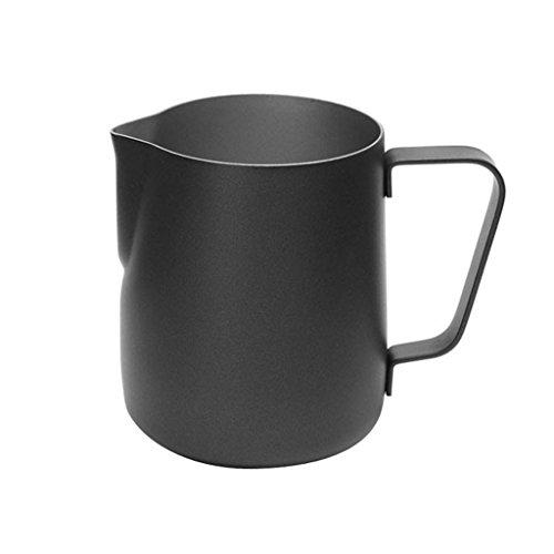 350Ml Jarritas para Leche Formación de Espuma de Café Latte Art Leche...