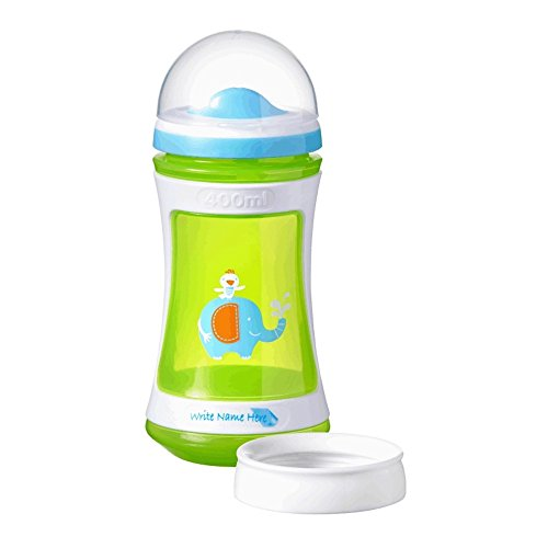 Tommee Tippee Explora 2 Stage - Bicchiere per bevande, 24 mesi + 400 ml