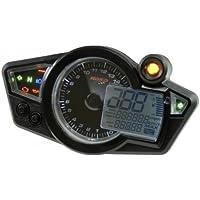 Kreidler RS RMC K54 Cockpit Tachogehäuse für Tacho Drehzahlmesser
