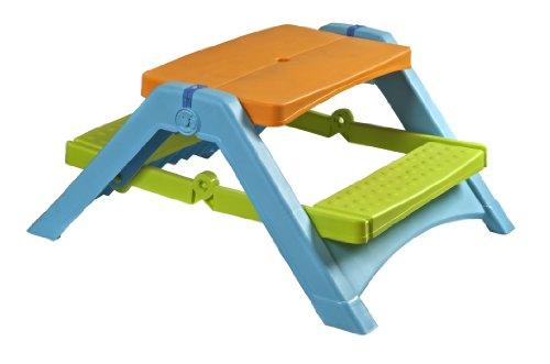New Plast Sb1346 Table pliante du papillon Plastique