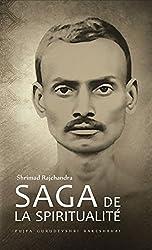 Shrimad Rajchandra - Saga de la Spiritualité