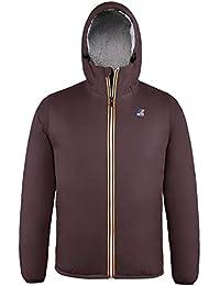 Amazon.it  K-Way - Giacche impermeabili   Neve e pioggia  Abbigliamento 65478a91fc5