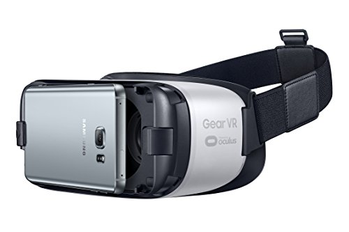 Samsung Gear VR Virtual Reality Brille weiß - 6