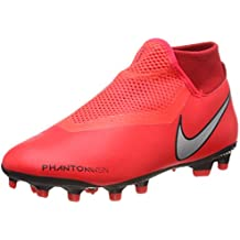 wholesale dealer addbe e0848 Nike Phantom Vsn Academy DF Fg/MG Scarpe da Calcio Uomo