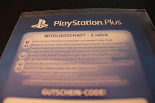 Sony Playstation Plus Mitgliedschaft 2 Jahre
