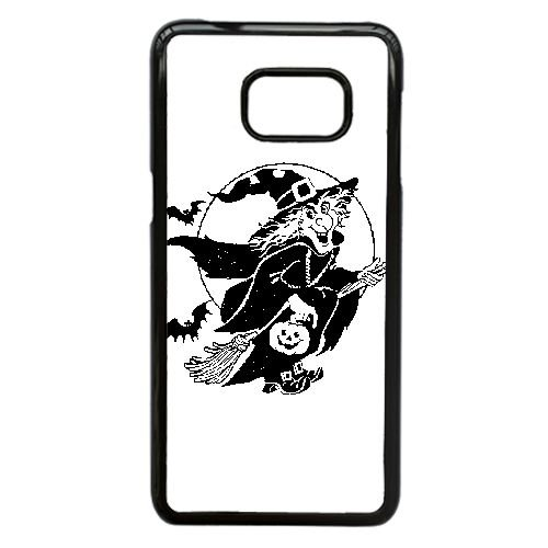 Samsung Galaxy S6 Edge Plus Phone Case Halloween 16ZH403716