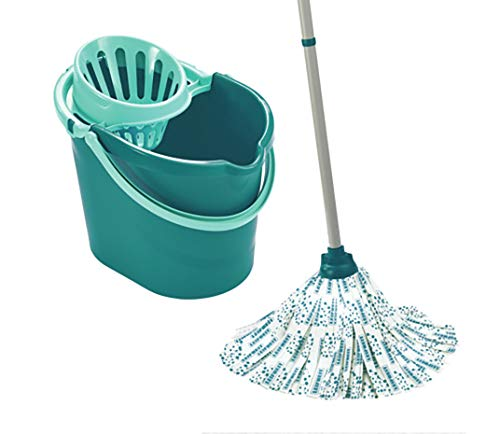 Leifheit Classic Mop and Bucket ...