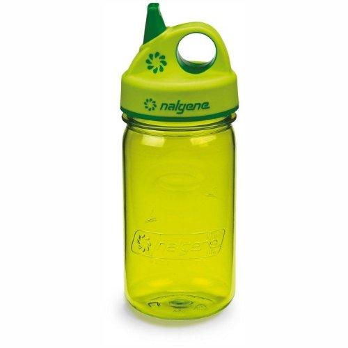 Nalgene Grip'n Gulp 0,35 l slime grün