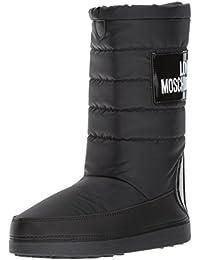 Amazon.es  botas nieve mujer - 35.5   Zapatos para mujer   Zapatos ... d0612cb1714d9