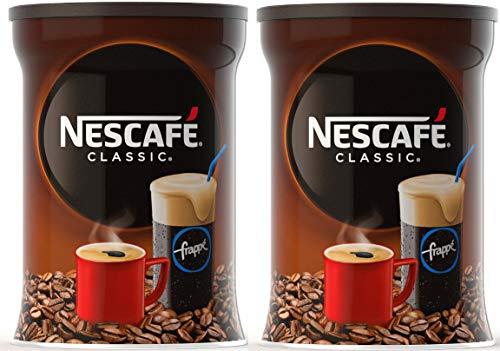 pe 2x 200 g , Instantkaffee, Eiskaffee, griechischer Kaffee, Frappé Greece (400 g) ()