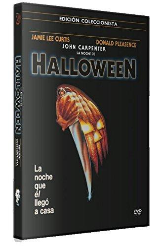Halloween - Die Nacht des Grauens (Halloween, Spanien Import, siehe Details für Sprachen)