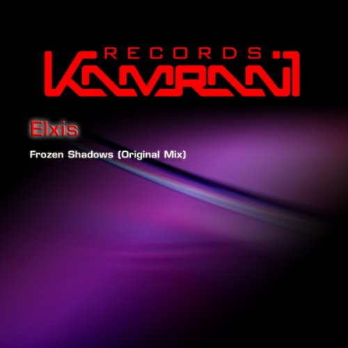 Frozen Shadows (Original Mix)