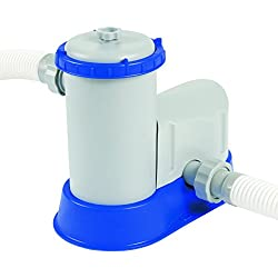 Bestway 58122 - Depuradora de filtro de cartucho de 5.678 l/h