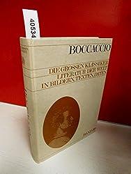 Giovanni Boccaccio - Die grossen Klassiker - Literatur der Welt in Bildern, Texten, Daten