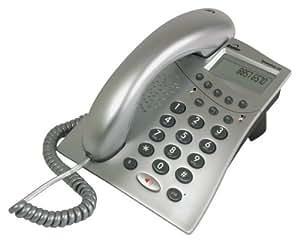 Binatone 210 Corded Two Piece Speakerphone in Silver