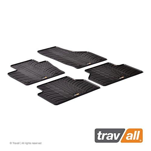 Tapis de Sol en Caoutchouc sur Mesure Travall/® Mats TRM1192