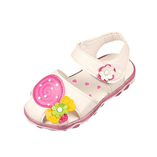 Sandalias Verano Xinantime Summer Kids Baby Girls