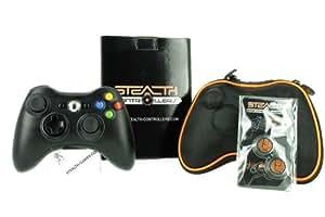 Manette Xbox 360 avec rapidfire full mode