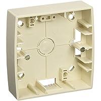 Simon 82750-31 - Caja Superficie Baja 1 Elemento