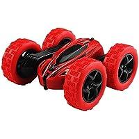 Markc Cuatro ruedas motrices coche teledirigido con errores Toy Boy de carga del camión volquete del truco que cae del coche grande del pie Escalada de alta velocidad giratoria del coche de competició