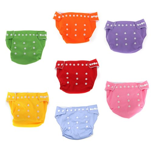 7x-reusable-adjustable-washable-baby-soft-cloth-nappy-diaper-one-size-7-inserts