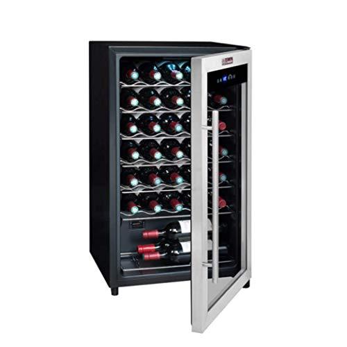 Cave à vin de mise à température...