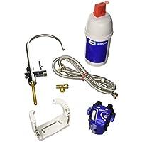 BRITA Armatur mit integriertem Wasserfilter, mypure P1 (ehemalig OnLine Active Plus)