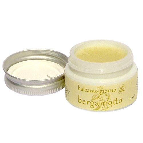 Balsam Tag Bio Bergamotte 15ml-Puro Konzentrat von Natur-handgefertigt In Toscana