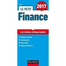 Le petit Finance 2017 - Les notions indispensables