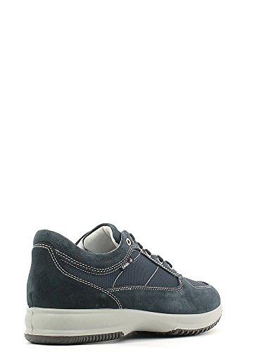 Enval 5890 Chaussure Lacets Homme Bleu - bleu