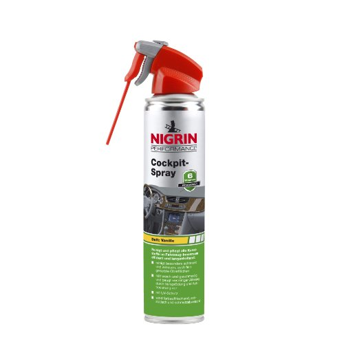 Nigrin  <strong>Behälter</strong>   Pumpflasche