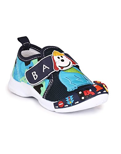 Good Premium Quality Comfortable Designer Cartoon Print Velcro Casual Party Wear Shoes For Kids Boys And Girls…