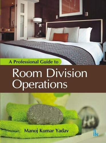 A Professional Guide to Room Division Operations