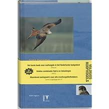 Veldgids Roofvogels [Field Guide to Birds of Prey] (KNNV Veldgids (Field Guides))