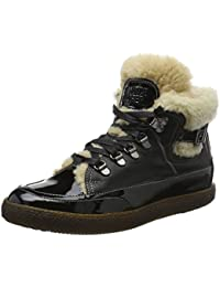 Candice Cooper Damen Dany Mont Hohe Sneakers
