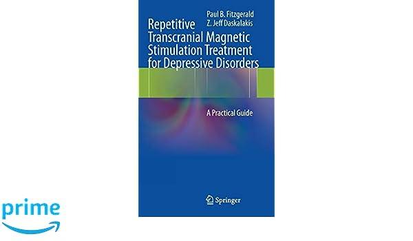 Buy Repetitive Transcranial Magnetic Stimulation Treatment