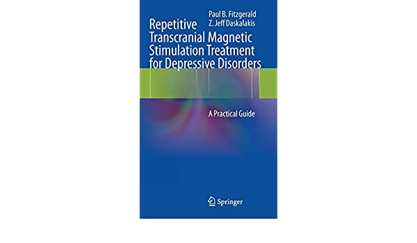 Buy Repetitive Transcranial Magnetic Stimulation Treatment for