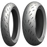Michelin Michelin 190/50ZR1773W POWER RS R TL–50/50/R1773W–A/A/70dB–Motorrad Reifen