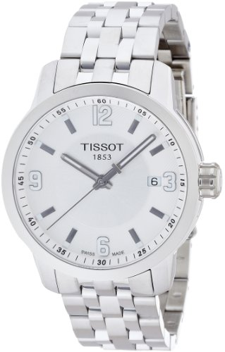 Tissot T-Sport PRC 200 T055.410.11.037.00