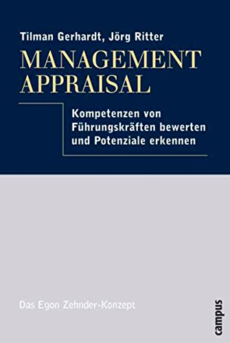Management Appraisal: Kompetenzen von Führungskräften bewerten und Potenziale erkennen