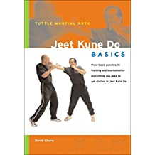 Jeet Kune Do Basics (Tuttle Martial Arts)