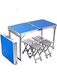 Suchergebnis auf Amazon.de für: campingtisch im koffer ...