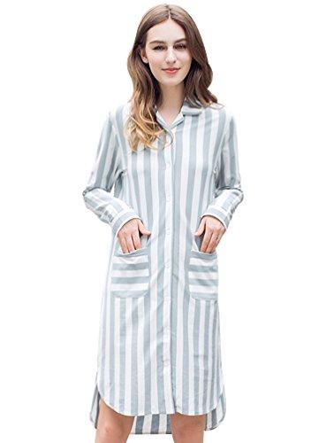 Zoom IMG-1 lvrao donne elegant camicie da