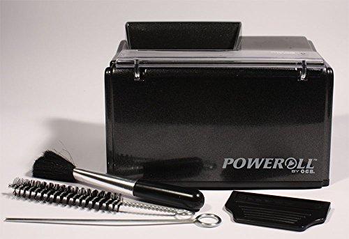 Cigarrillos máquina eléctrica Poweroll