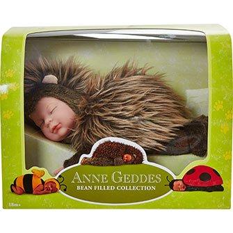 Anne Geddes Bébé - Anne Geddes Bébé hérisson avec