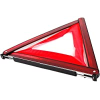 Volkswagen Folding Warning Triangle Genuine VW Triangle Accessories Safety Breakdown Emergency 000093057