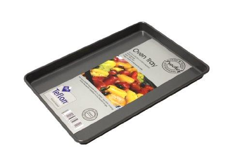 Prochef Prochef Medium Oven Tray Premium Quality Teflon Innovations Pure Silicone Coating