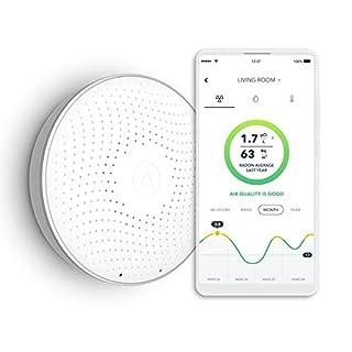 AirThings Wave Smart Radon Detektor