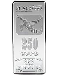 Joyalukkas 250 grams 999 Silver Bar